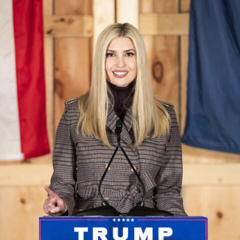 Ivanka Trump : son avenir politique continue de faire jaser…