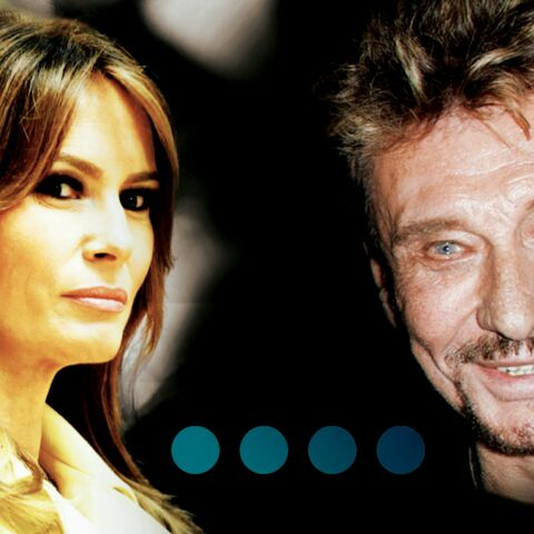 Entre Melania Trump et Johnny Hallyday: 6 degrés de séparation