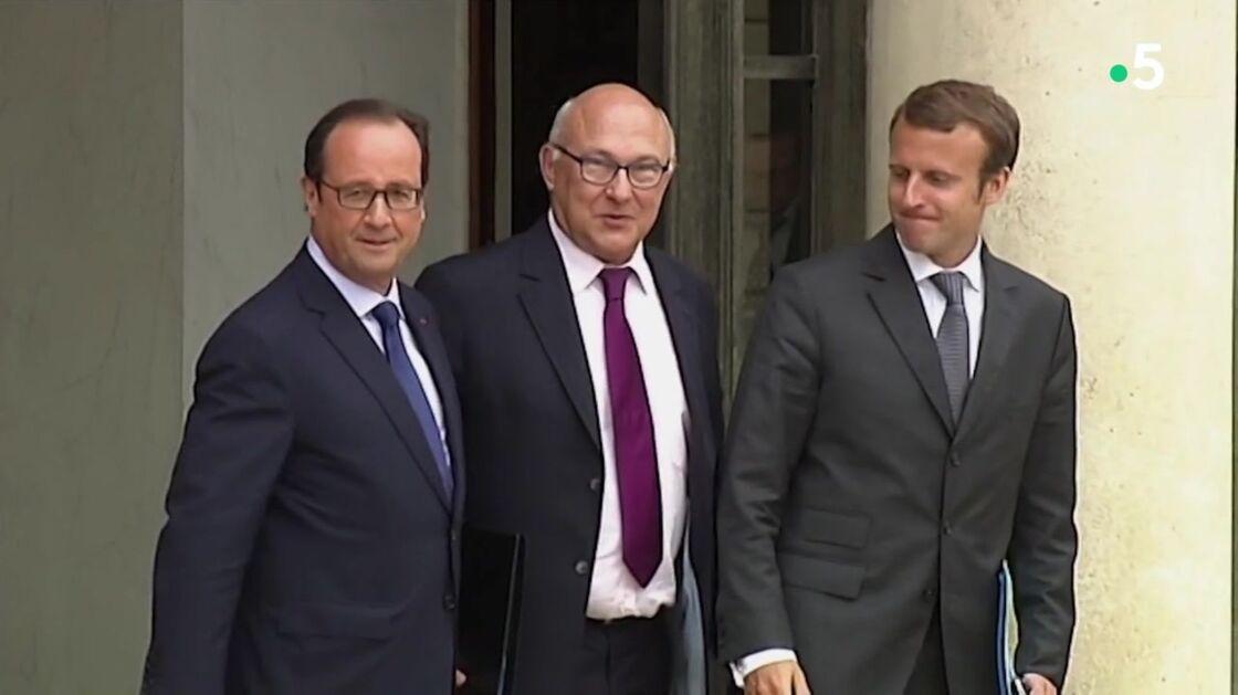 Proche d'Emmanuel Macron et de François Hollande, Jean-Pierre Jouyet n'hésitera pas à jouer les entremetteurs. Une intervention qu'il regrette amèrement aujourd'hui...