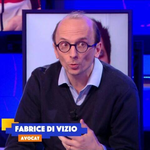 Qui est Fabrice Di Vizio, avocat souvent remonté sur les plateaux télé?