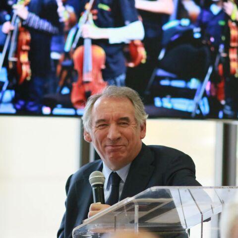 François Bayrou n'a pas abandonné: «S'ils croient que je suis mort, ils se trompent»