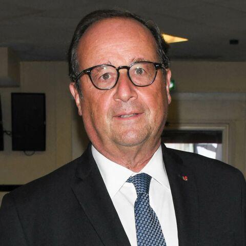 François Hollande: les droits d'auteur de son dernier livre «ne sont pas considérables»