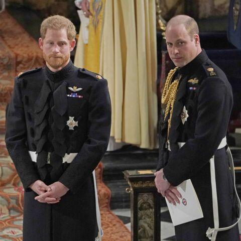 Harry dépouillé de ses titres: William pourrait-il les récupérer?