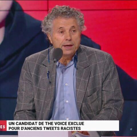 The Vivi exclu de The Voice: «TF1 a eu tort» plaide Gilles-William Goldnadel