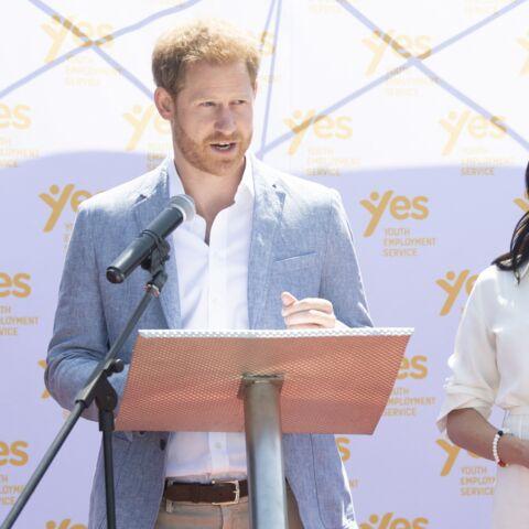 Meghan Markle et Harry vont lever le voile sur les «tensions» avec la famille royale
