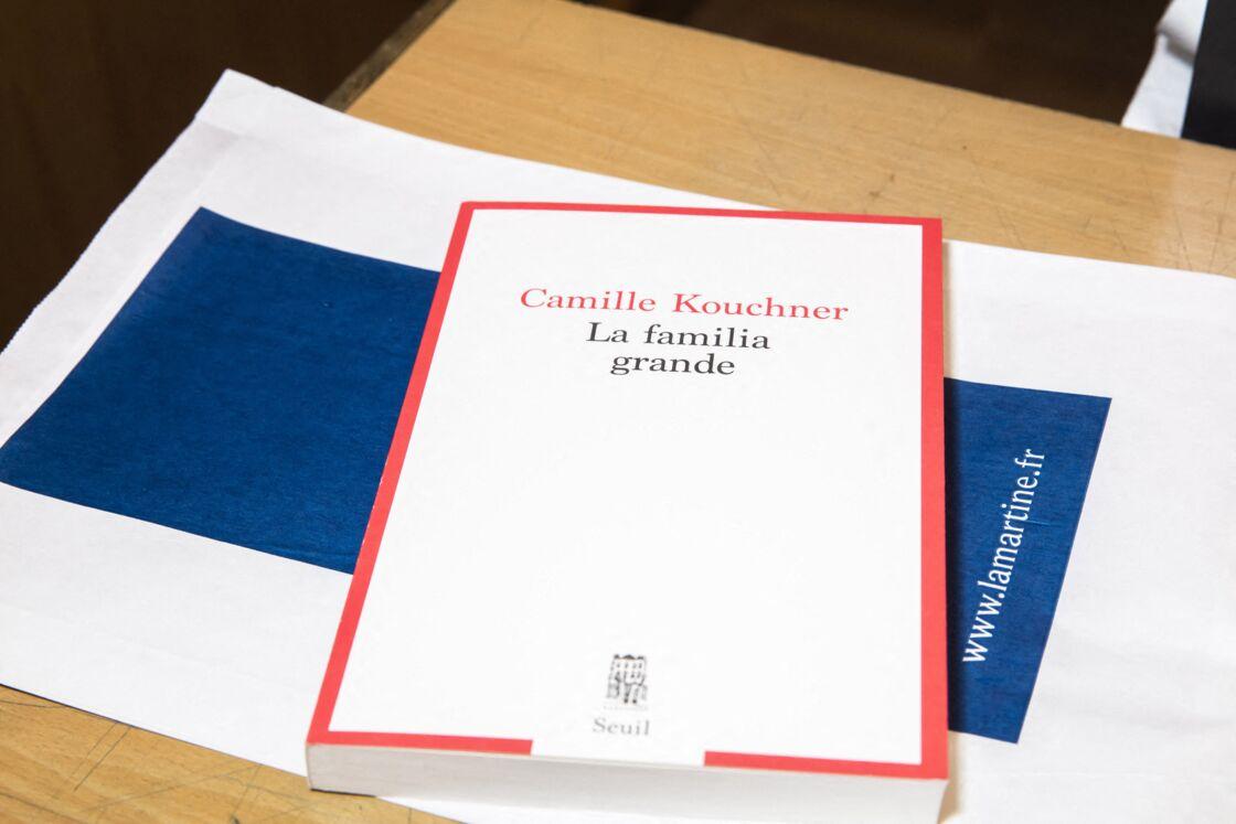 Le livre de Camille Kouchner rencontre un joli succès en librairies