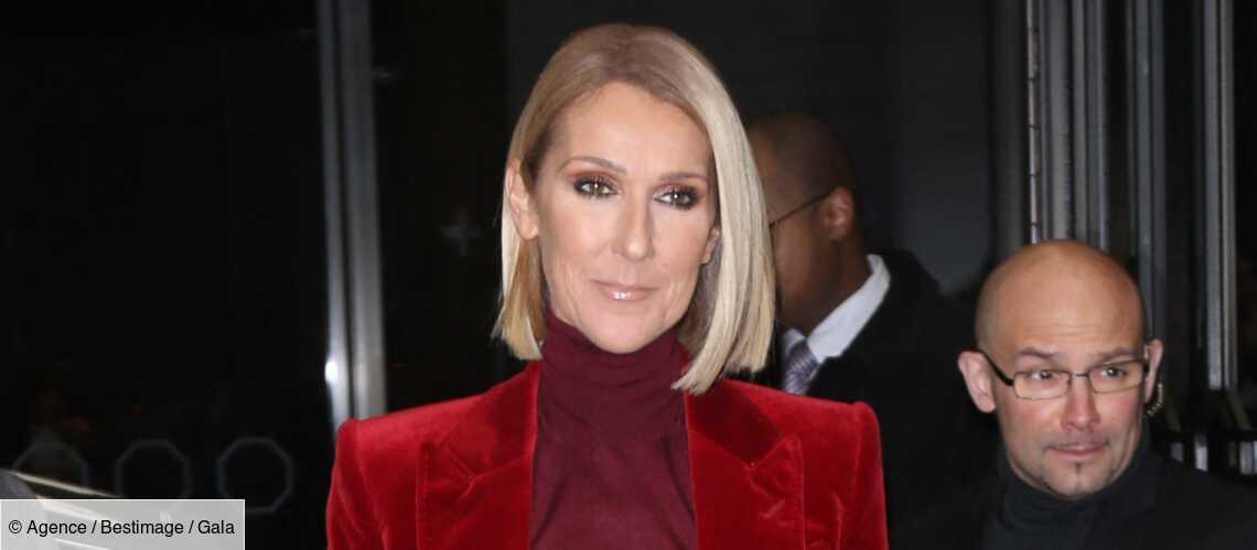 Céline Dion va-t-elle adopter une petite fille? Sa biographe répond à la rumeur - Gala