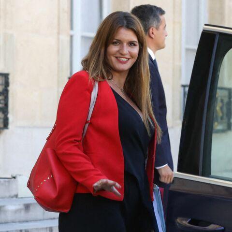Marlène Schiappa ironise sur le «lissage gate»: la ministre en roue libre sur Twitter