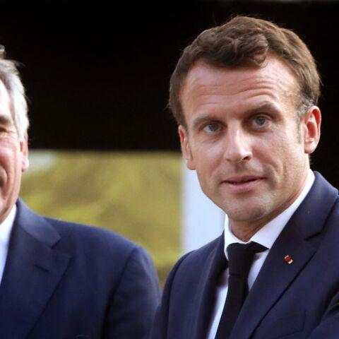 «Au moment de la vendange, Emmanuel Macron est arrivé»: cette phrase surprenante de François Bayrou