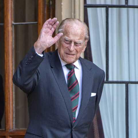 Pourquoi le prince Philip n'est-il pas roi?