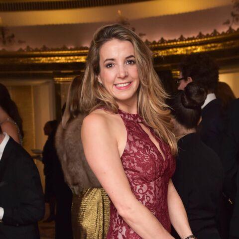 PHOTO – Tessy Antony de Nassau annonce sa grossesse avec un clin d'œil à la princesse Eugénie
