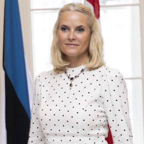 La malédiction des princesses? Mette Marit de Norvège se confie sur ses débuts difficiles