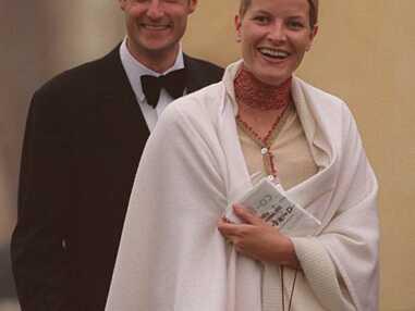 Mette Marit et Haakon de Norvège : leurs plus beaux clichés