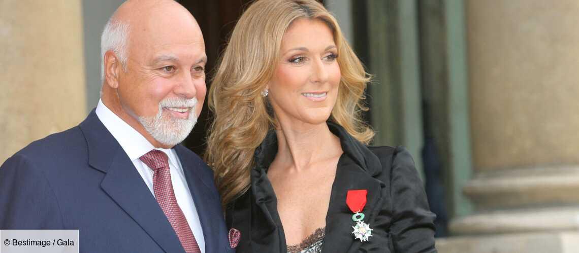 Céline Dion : cette addiction de René Angélil qui a failli lui coûter son couple - Gala