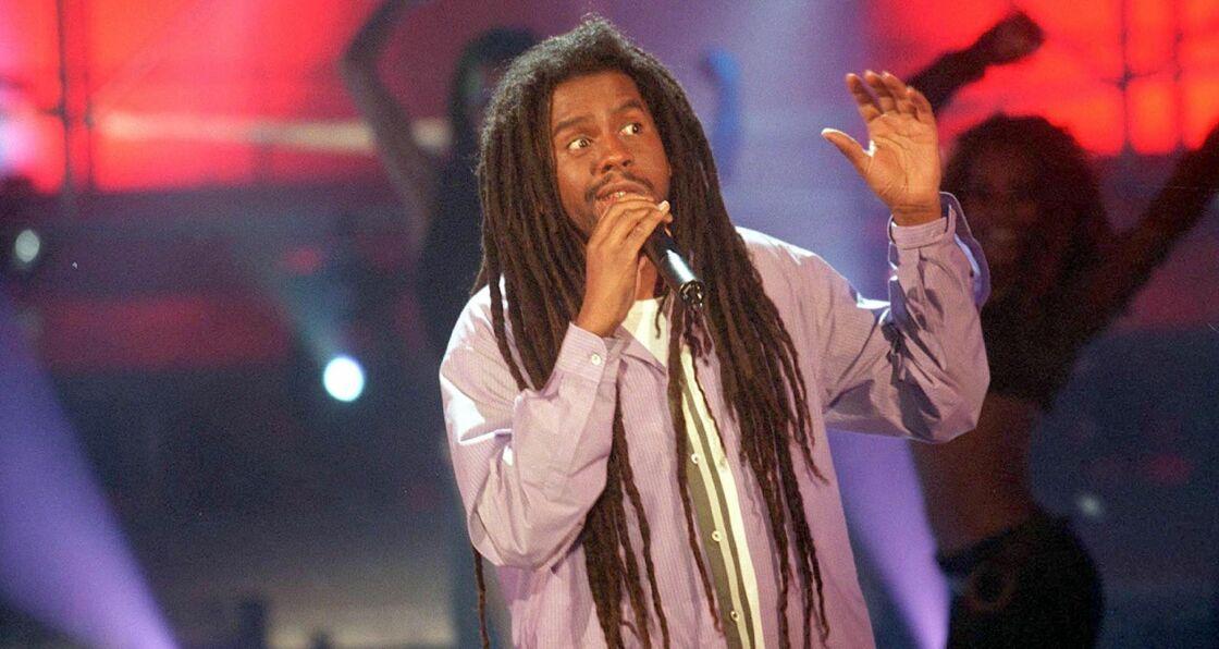 Tonton David en 2002, sur une émission de France 2