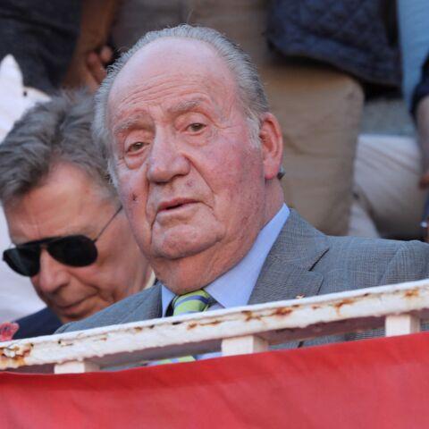 Juan Carlos casse sa tirelire: il verse 4,4 millions au fisc