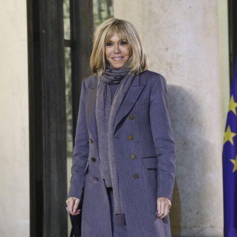 «Dès que la situation sanitaire le permettra»: ce courrier de Brigitte Macron plein de promesse
