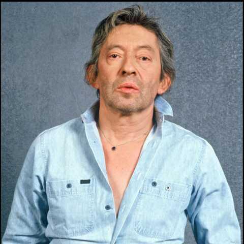 Le saviez-vous? Serge Gainsbourg était le parrain de Lou Doillon