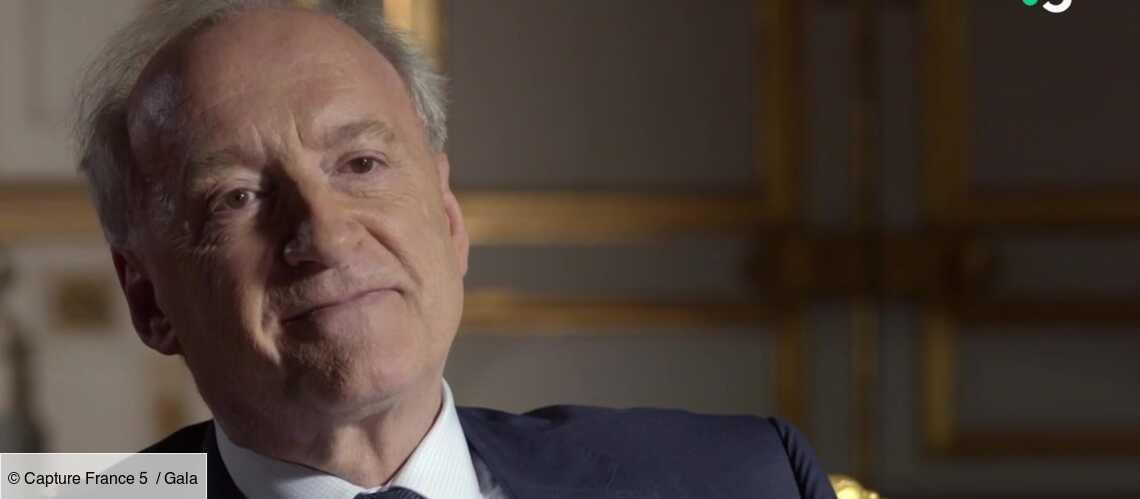 VIDEO – Quand François Mitterrand faisait acheter des jouets pour Mazarine… par le secrétaire général de l'Elysée - Gala