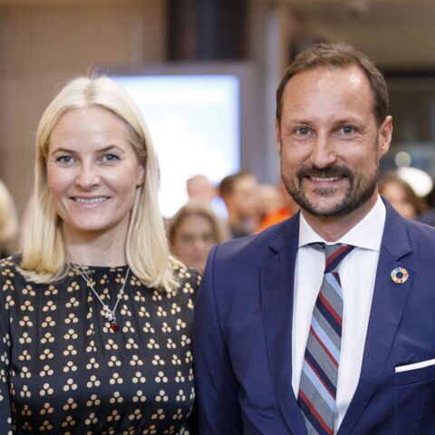 Mette Marit de Norvège: ses rares confidences sur son couple