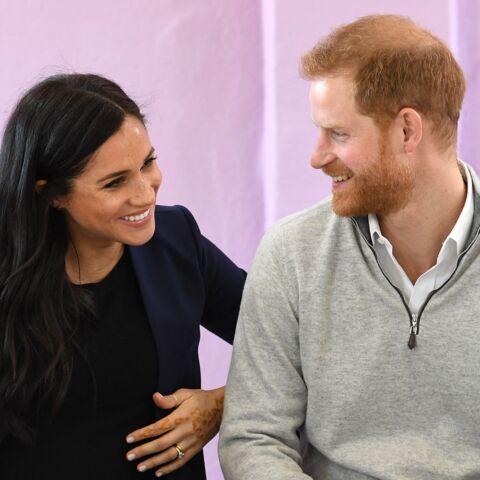 Meghan Markle enceinte d'une petite fille? La théorie un peu folle des fans