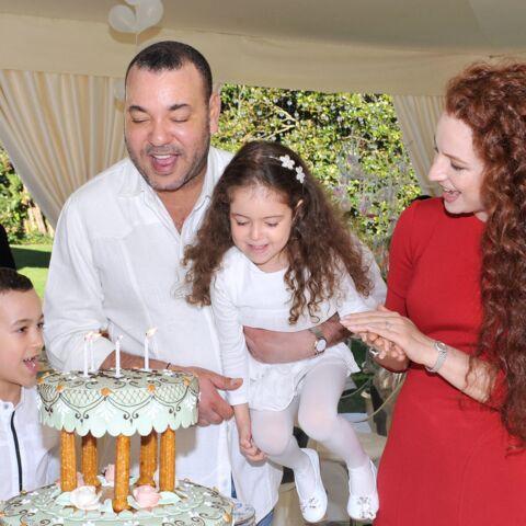 PHOTOS – Mohammed VI: entre charisme et élégance, sa fille Lalla Khadija fête ses 14 ans