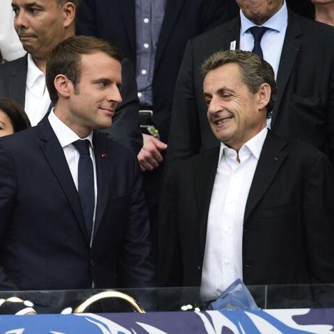 Entre Nicolas Sarkozy et Emmanuel Macron, «moins de séduction»: les choses ont changé