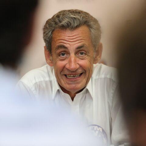 «Tu vas voir quand je serai blanchi»: Nicolas Sarkozy ne lâche rien pour 2022