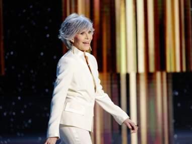 PHOTOS - Les plus beaux looks de stars lors des Golden Globes 2021