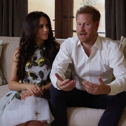 Meghan Markle et Harry: leur interview avec Oprah Winfrey s'annonce explosive