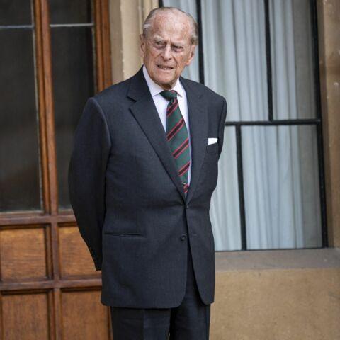 Le prince Philip transféré: la presse anglaise évoque un problème cardiaque