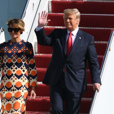 Donald et Melania Trump vaccinés avant de quitter la Maison-Blanche