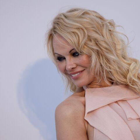 Pamela Anderson prête à tomber enceinte à 53 ans?