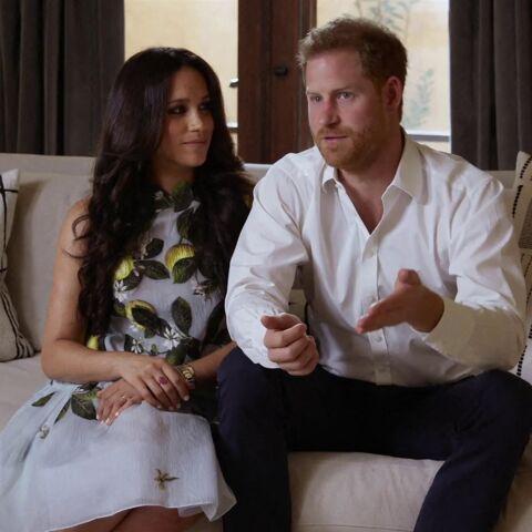 «La famille royale a d'autres sujets que Meghan et Harry»… cette petite phrase cinglante