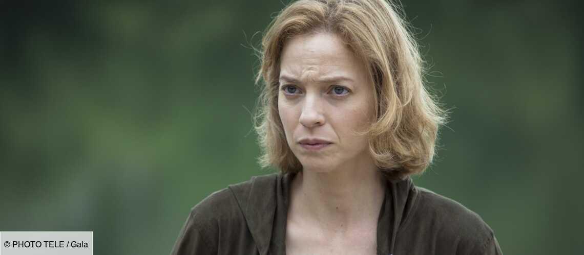 Qui est Élodie Frenck, actrice dans « Le Pont du diable » sur France 3? - Gala
