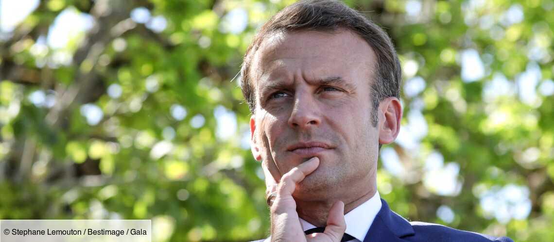 « Une peine d'une sévérité sans égale » : ce que penserait Emmanuel Macron de la condamnation de Nicolas Sarkozy - Gala