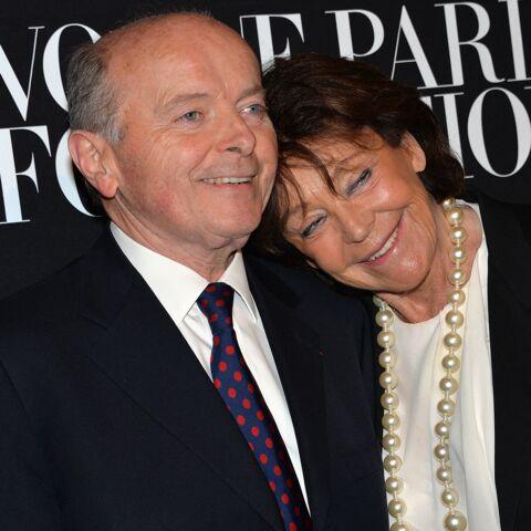 Jacques Toubon: sa rencontre inespérée avec son épouse Lise grâce à… sa belle-fille