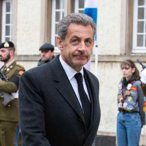 Nicolas Sarkozy affirme qu'il avait «une bonne raison» de se faire vacciner