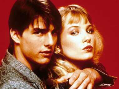 PHOTOS - Tom Cruise l'amoureux : de Rebecca de Mornay à Katie Holmes