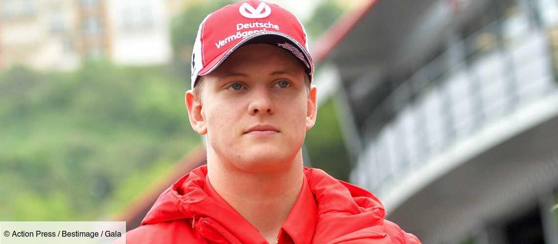 Michael Schumacher : son fils Mick embarrassé par une question sur sa santé - Gala