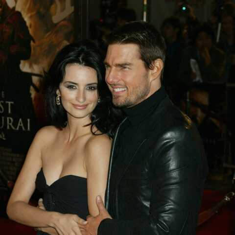 PHOTOS – Tom Cruise l'amoureux: de Rebecca de Mornay à Katie Holmes