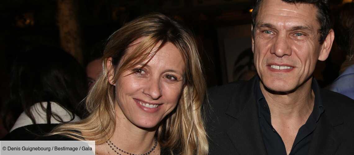 Sarah Poniatowski Quelles Sont Ses Relations Avec Son Ex Marc Lavoine Gala