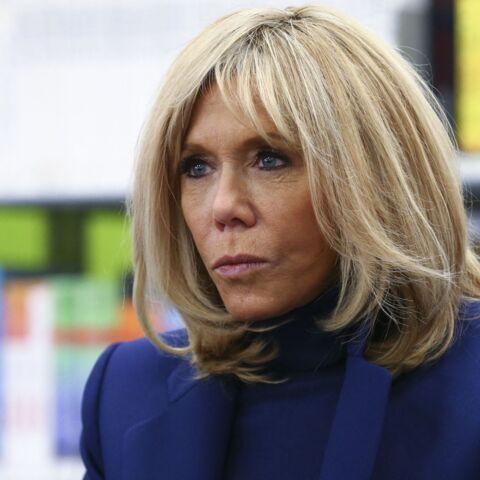 Brigitte Macron n'a pas pu voir ses petits enfants à cause de la Covid-19: son gros ras le bol