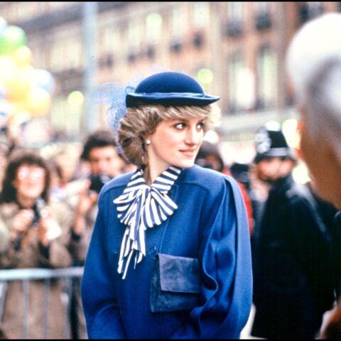 Le scandale de l'interview de Diana enterré… chez les Windsor, une polémique en chasse une autre!