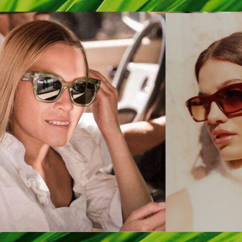 Mode green: 5 marques de lunettes de soleil éthiques en 2021