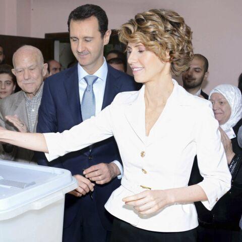 Bachar el-Assad et son épouse Asma positifs à la Covid-19