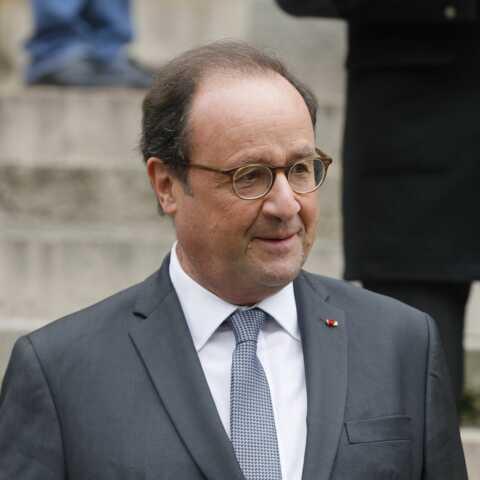 François Hollande se moque du coup de com' d'Emmanuel Macron avec McFly et Carlito
