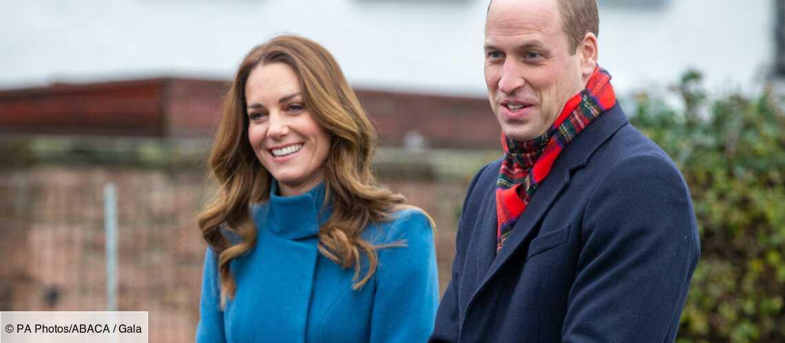 Kate Middleton et William, un couple comme les autres? Un ex-ministre raconte leurs samedis soir - Gala