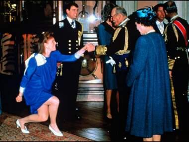 La Couronne britannique : histoire de petits et grands scandales