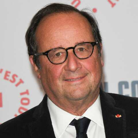 François Hollande fan de Booba, l'info insolite de son interview
